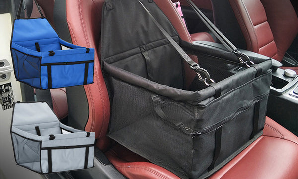 Car Pet Seat Carrier
