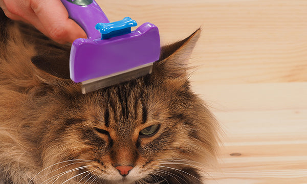 Cat Hair Deshedding Tool