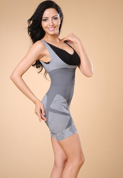 Bamboo Slimming Suit