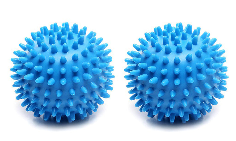 Dryer Balls - Eco Friendly Fabric Softener Alternative