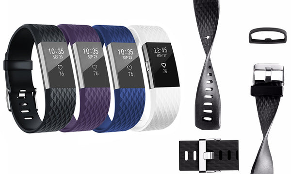FitBit Replacement Bands