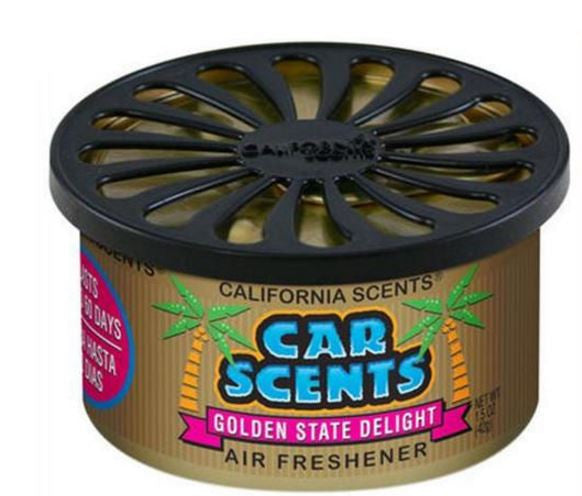 California Scents Air Freshener For Home Office Car (Pack of 3)