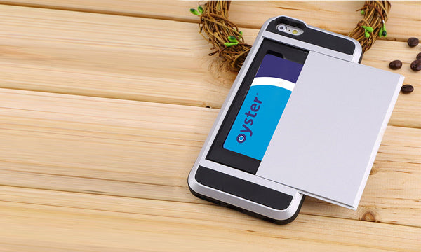 Credit Card Holder Phone Case