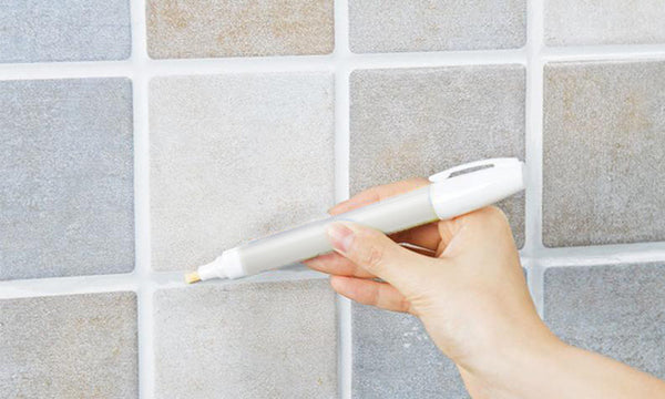 Whitening Grout   Tile Marker. Dynergy   Whitening Grout   Tile Marker
