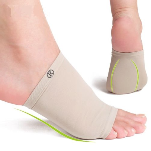 Gel Foot Arch Support Sleeve
