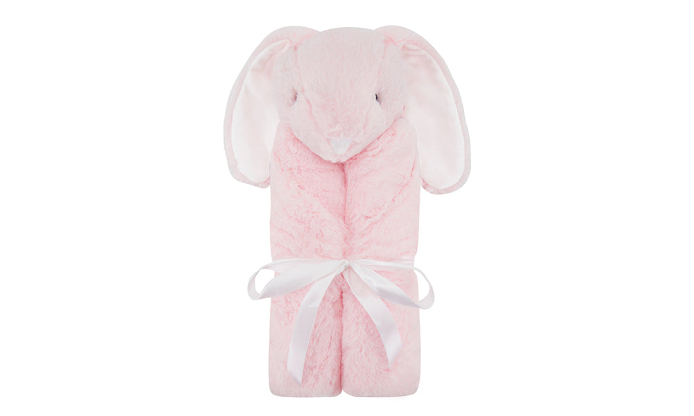 Kids' Super Soft Animal Snuggle Blankets