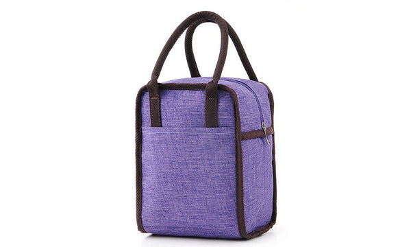 Large Capacity Thermal Insulated Lunch Bags