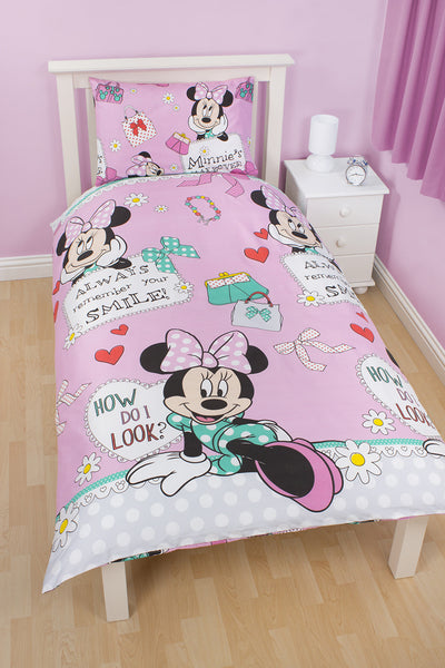 Disney Kids Duvet Bedding Set