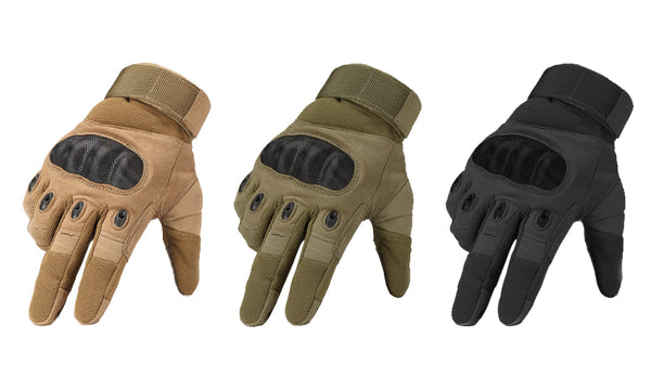 Multi-Purpose Outdoor Tactical Gloves