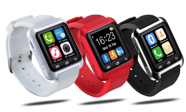 U1 Bluetooth Smart Watch