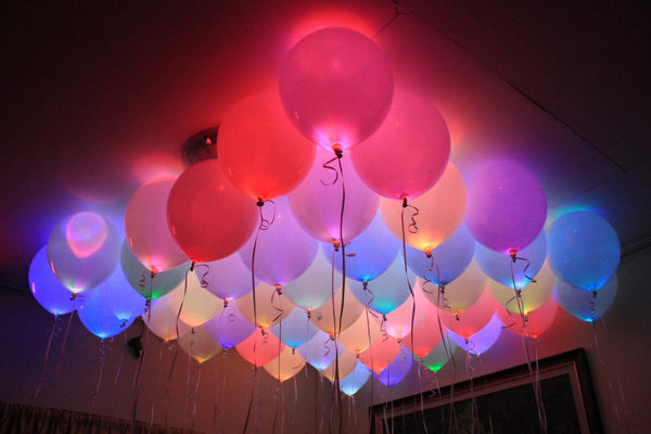 s balloon balloons up inch colorful birthday decoration wedding p transparent led light bobo lights party graduation event