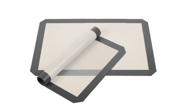 2 Pack Non Stick Silicone Baking Mats