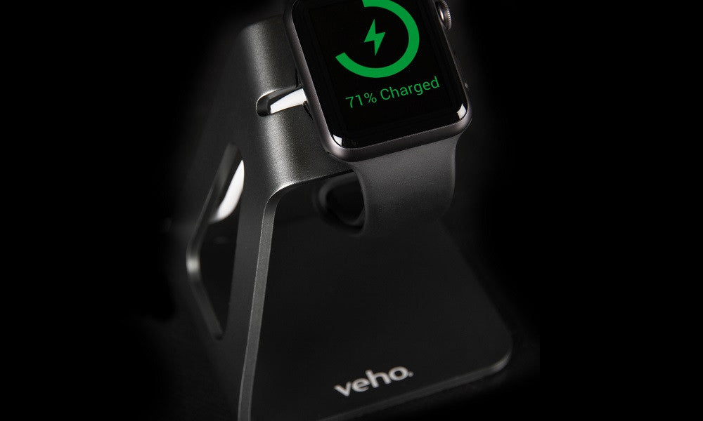 Veho Charging Dock for Apple Watch