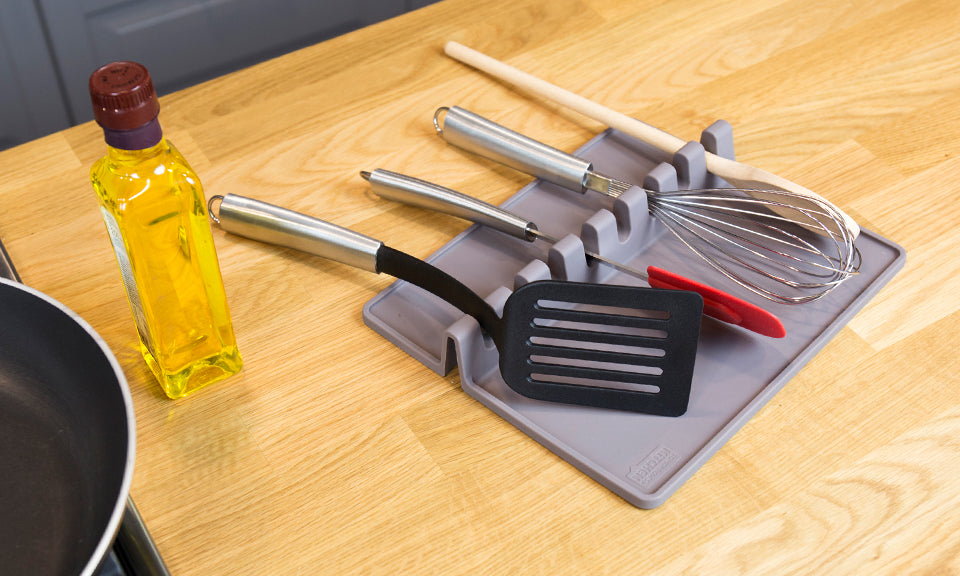 Tomorrow's Kitchen Kitchen Utensil Tray
