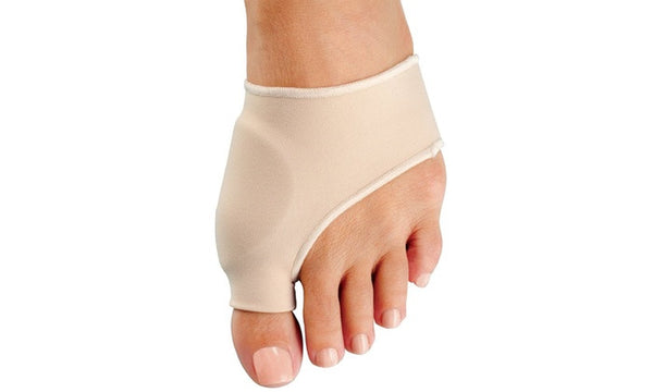 2 Pack Bunion Protector and Detox Sleeve