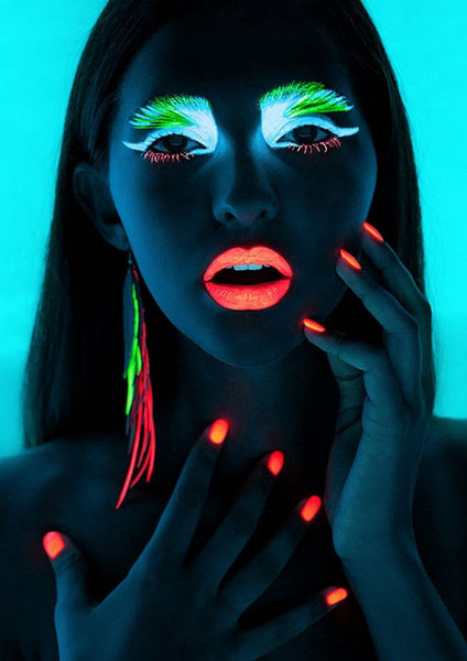 Glow In The Dark Lipstick