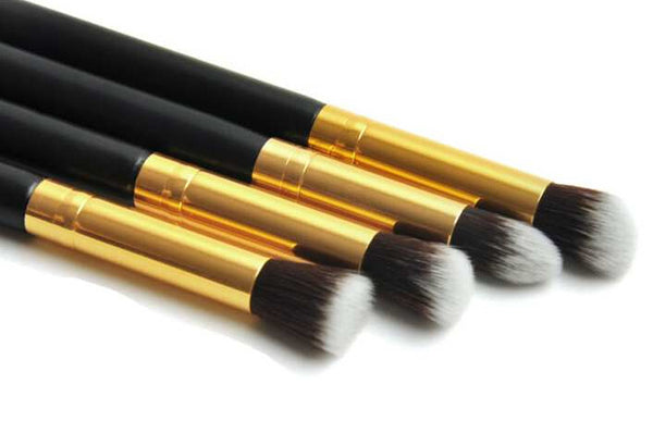 4x Professional Eyeshadow Brushes