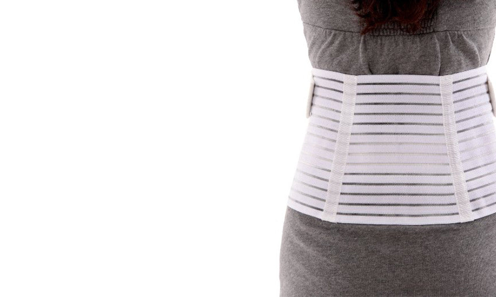 Maternity Support, Pregnancy Belt, Waist Back Abdomen Brace