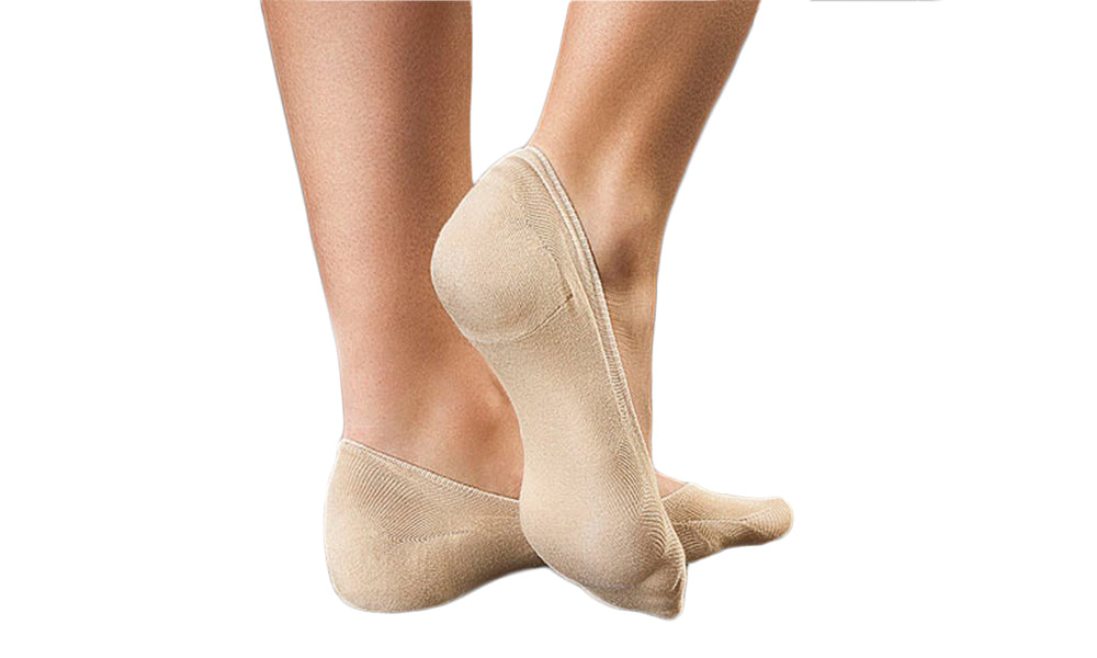 Moisturising Foot-let Socks
