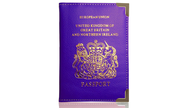 Passport Protector Case