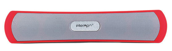 Intempo Mini Bursnell Bluetooth Speaker w/ Handsfree function