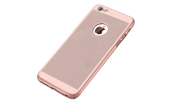 Breathing Ultra Thin iPhone 8/8 Plus/X Case