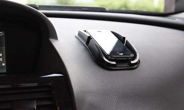 Car Dash Antislip GPS / Mobile Holder