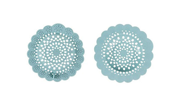 Silicone Flower Drain Cover