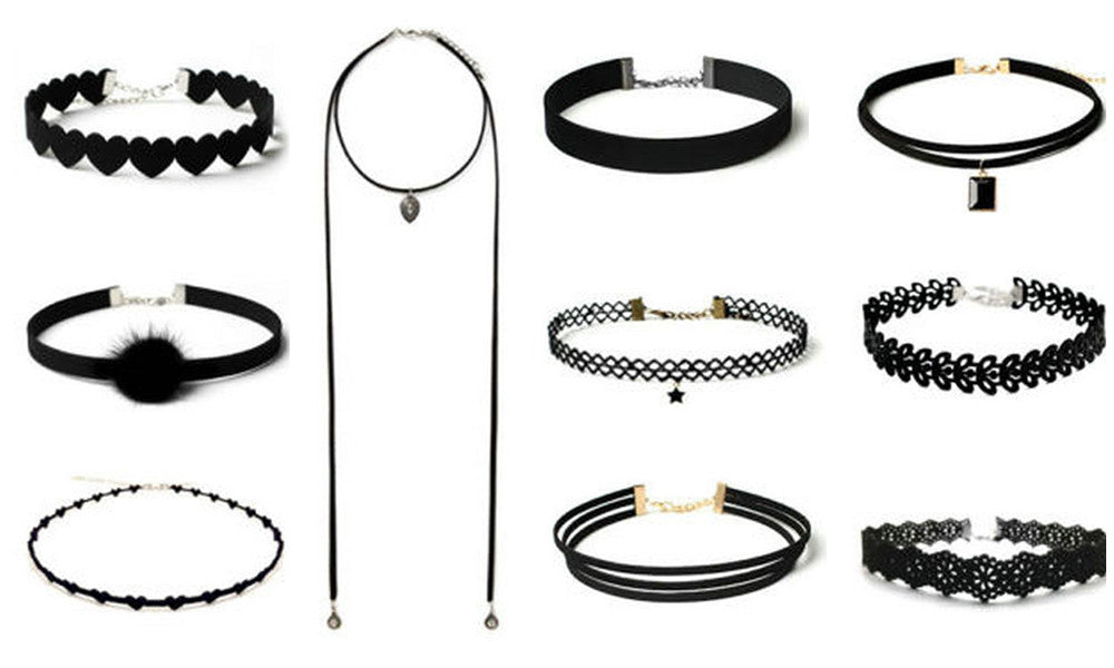 Ten-Piece Choker Set V2