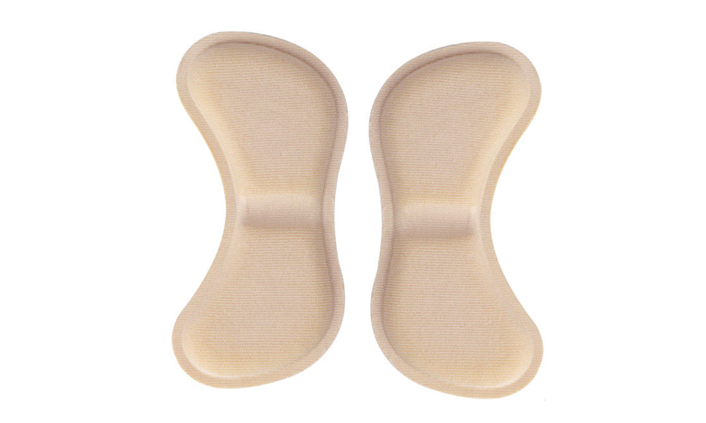 Pair of Heel Grip Cushions