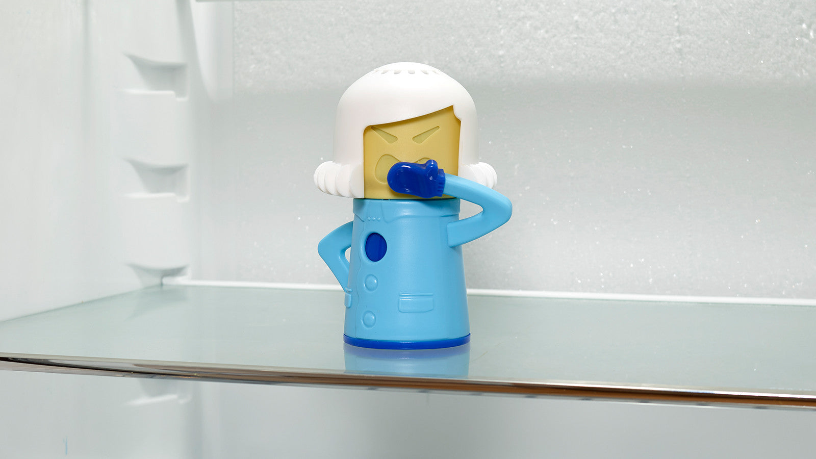 Cool Mother - Fridge Odour Remover And Deodorizer