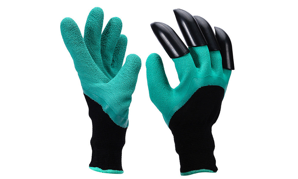 Claw Garden Digging Gloves
