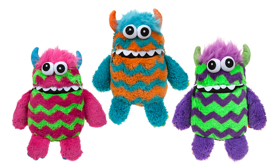 Worry Monster Plush