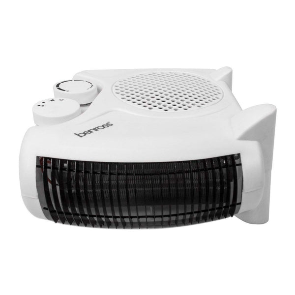 Benross Horizontal or Upright Fan Heater