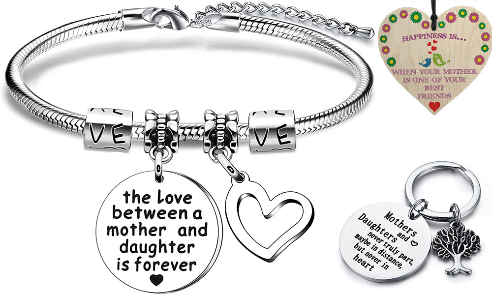 Mother and Daughter Sentimental Gifts