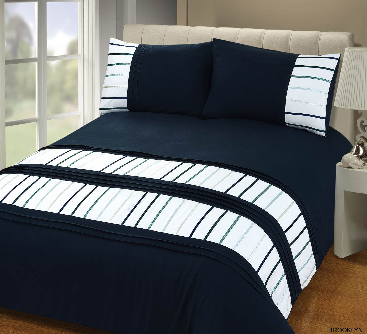 Brooklyn Duvet Sets