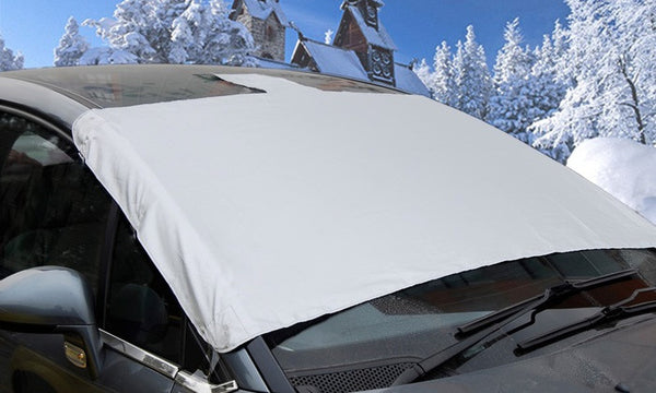 Magnetic Windscreen Car Protector