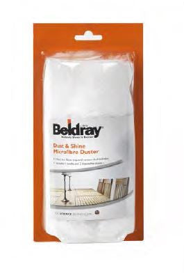 Beldray Dust and Shine All-Around Duster
