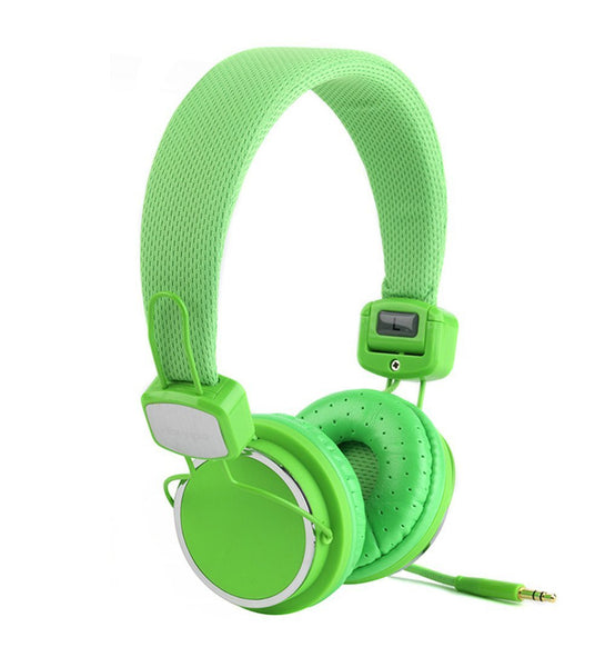 Intempo Neon Headphones
