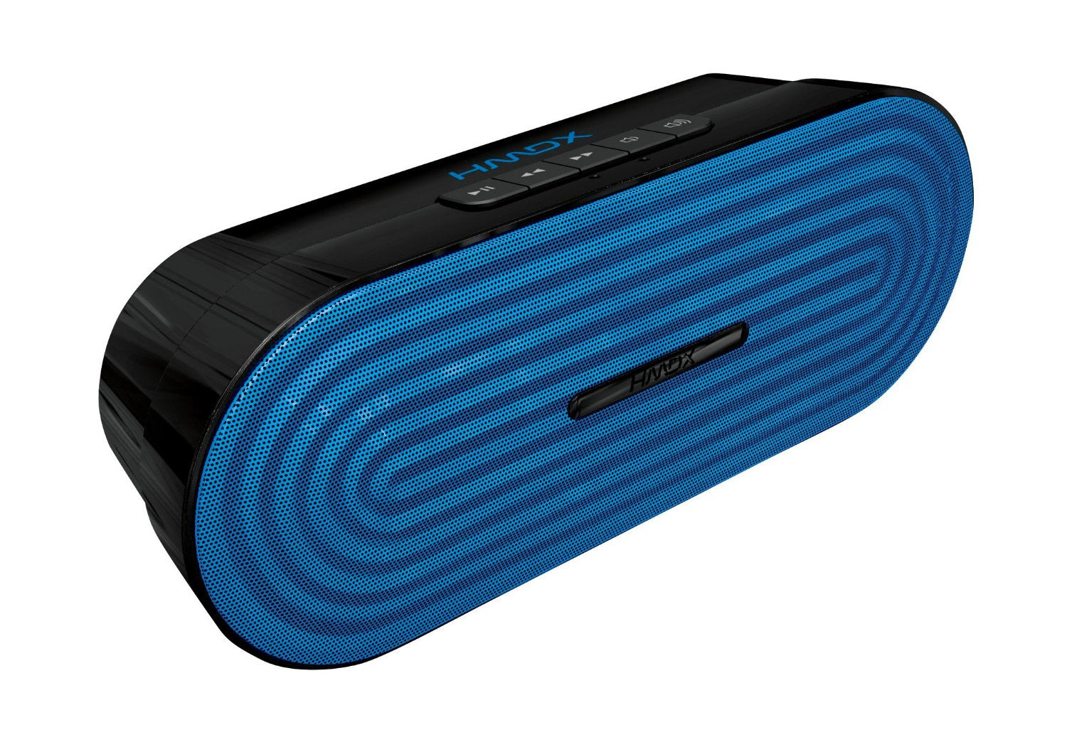HMDX RAVE Wireless Rechargeable Portable Speaker