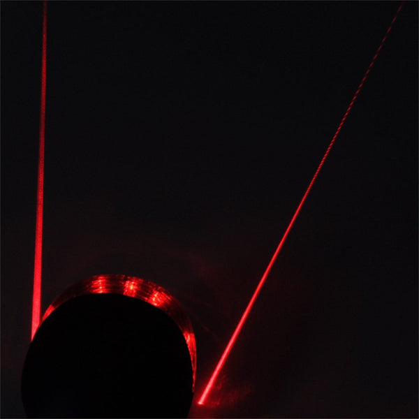 Bicycle Cycling Red Laser LED Tail Light