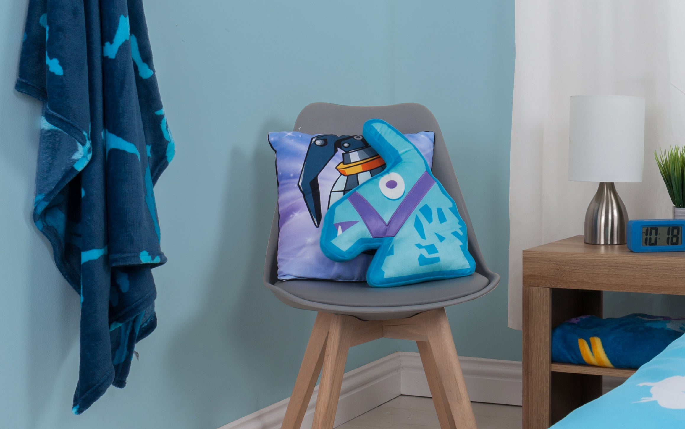 Fortnite Bedroom Accessories