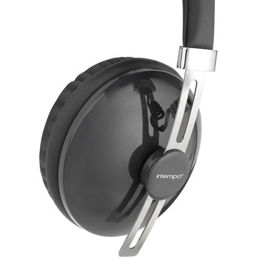 Intempo Hubbub Over-ear Headphones