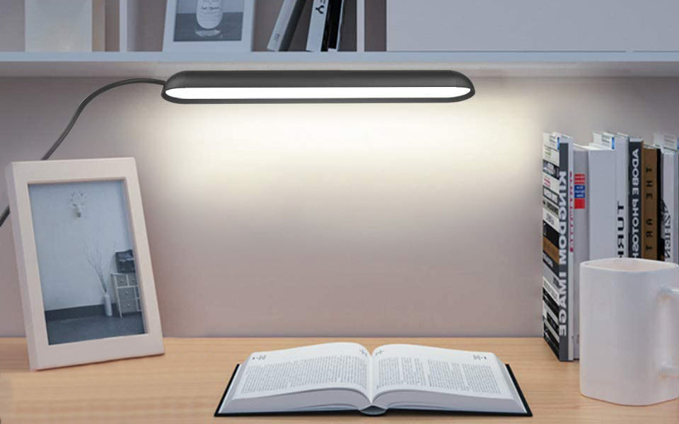 USB Rechargeable Reading Lamp - 3 Mode Control