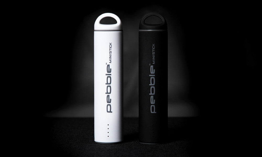 Pebble Ministick Power Bank