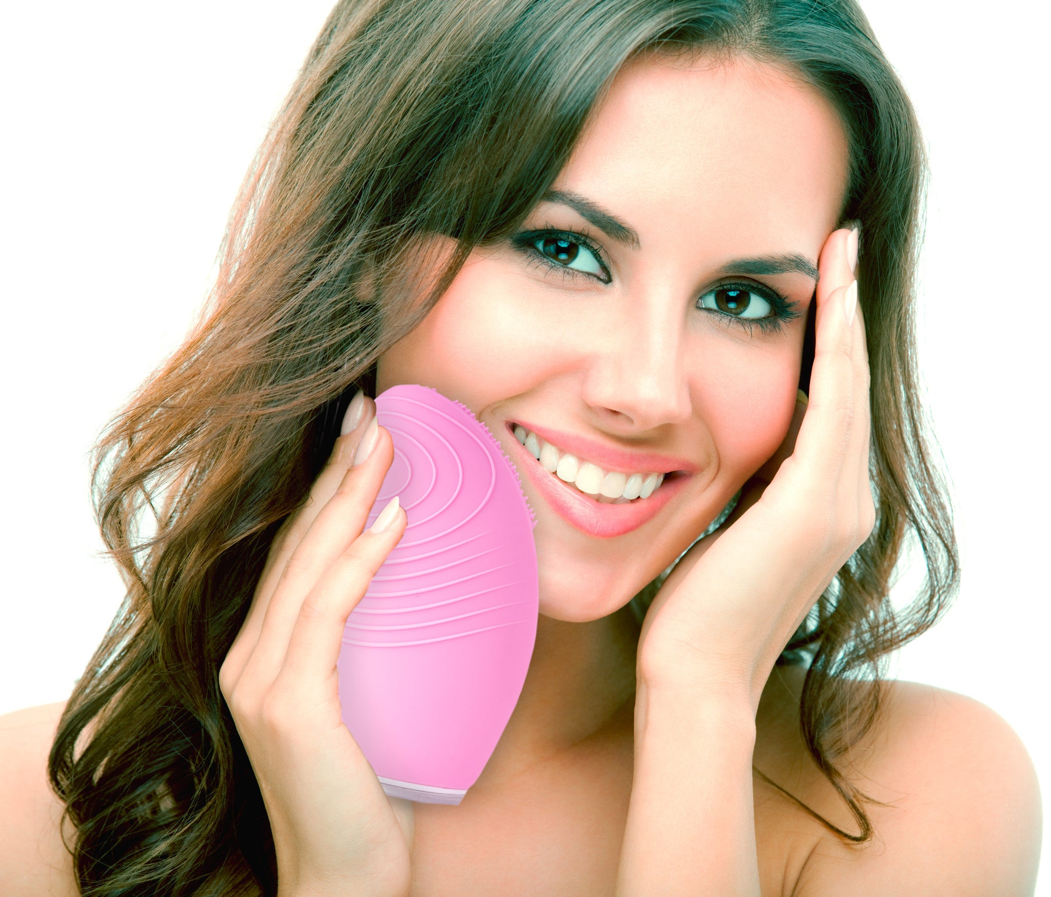 Silicone Facial Massager Cleanser