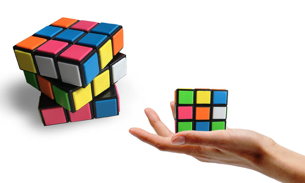 Professional Speed Cube
