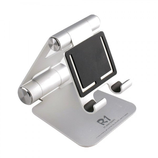 R1 Arm Hinge Holder Stand for iPad,tablets