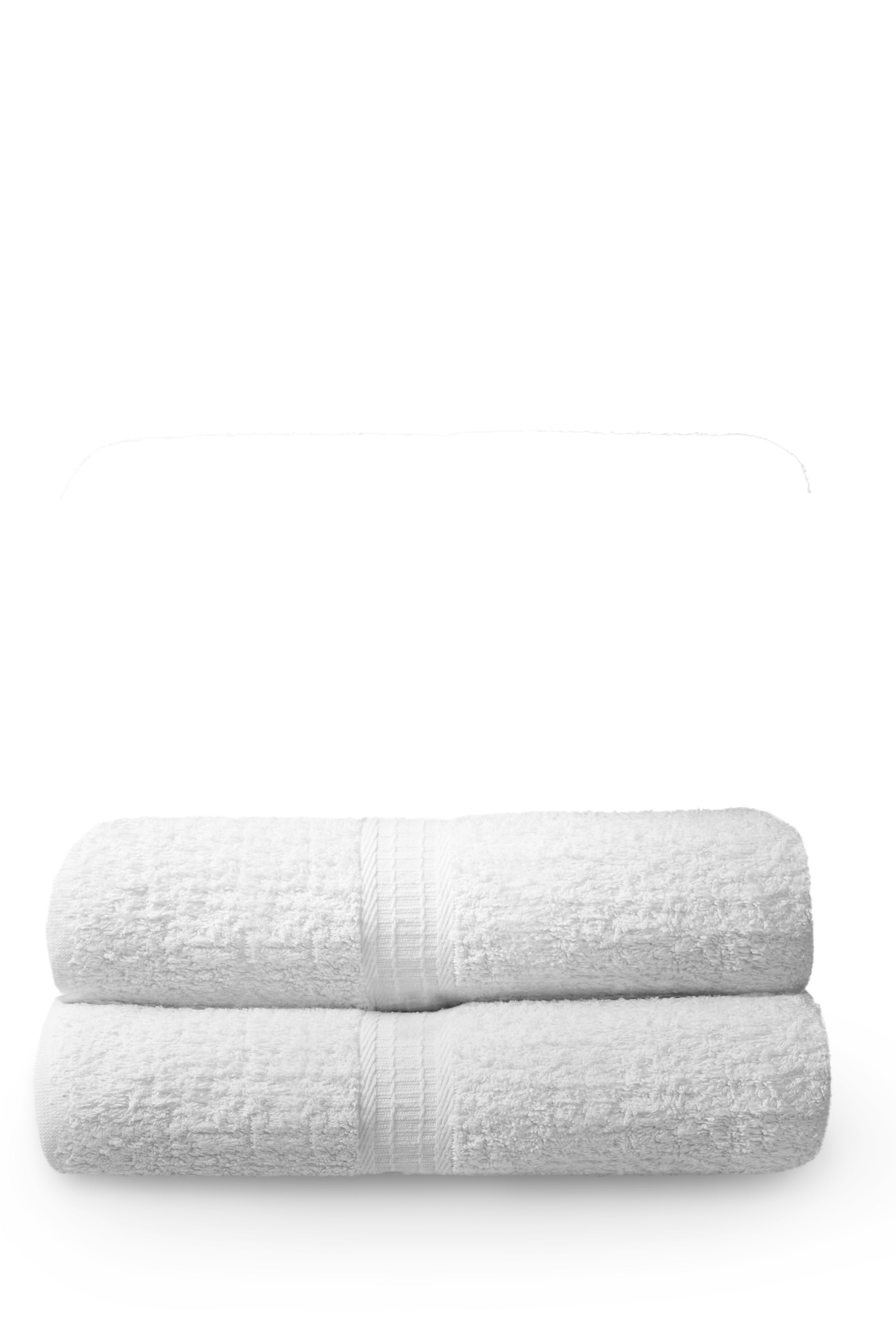 Two Rapport Home Royal Kensington Hotel-Grade Bath Sheets