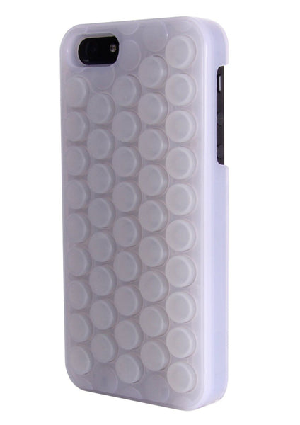 Everlasting Bubblewrap Case Cover For The iPhone 5S and 6